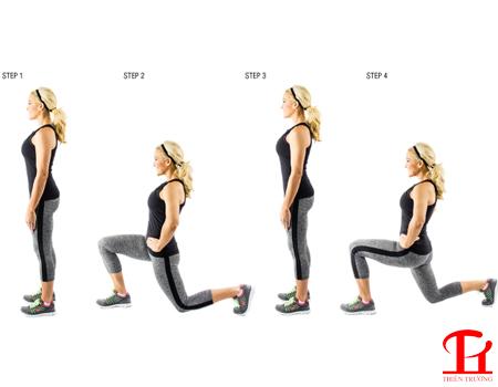 Mách bạn 4 bài tập thể hình cho nữ giúp vòng ba đẹp hơn